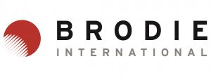 Brodie International, Logo